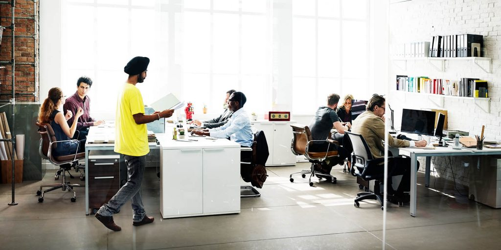 Trabalho flexível: uma revolução econômica mundial